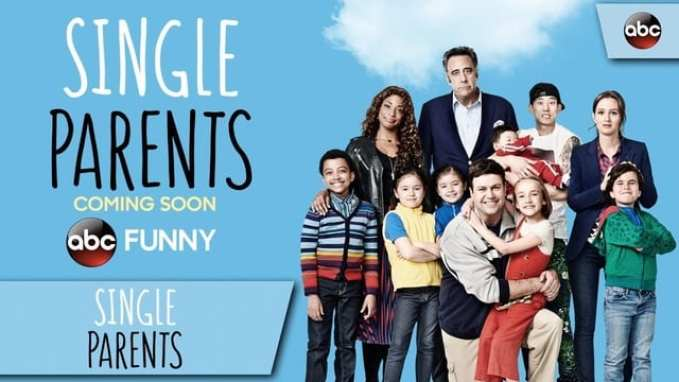 How to watch Single Parents on ABC Go