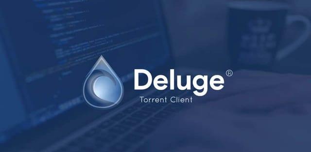 Best VPN for Deluge