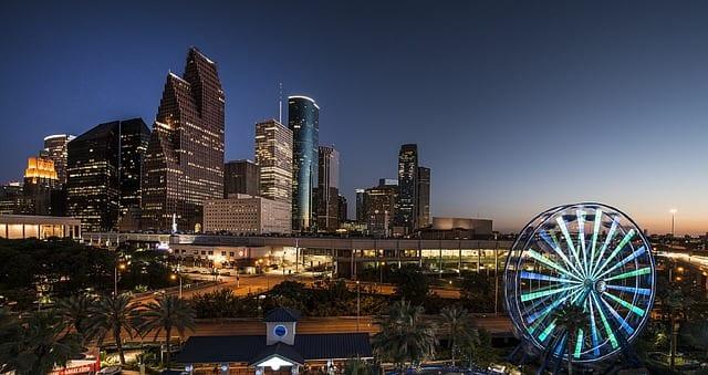 Best VPN for Houston