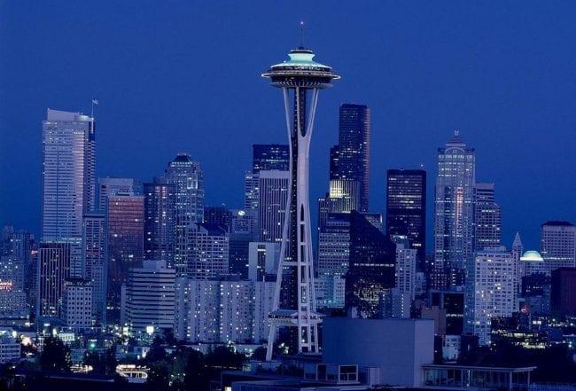 Best VPN for Seattle