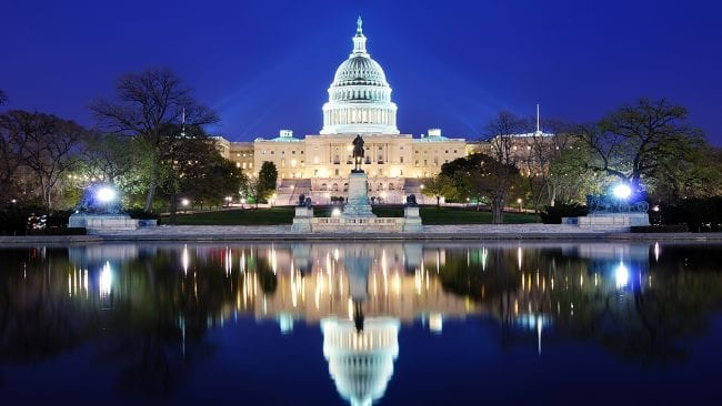 Best VPN for Washington D.C.