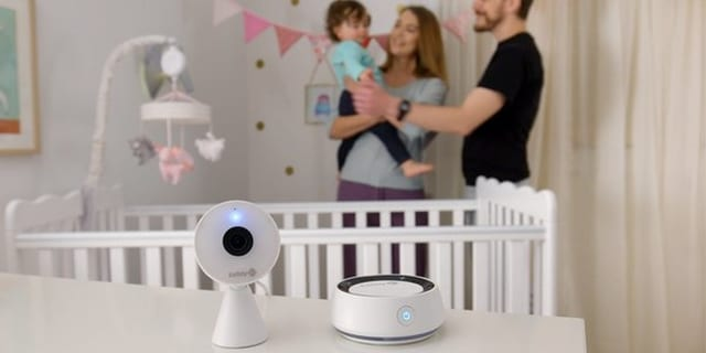 Children's Toys and Baby Monitors Raise Concerns Over IoT Security