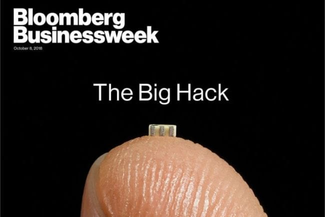 China's Microchip- Hack or Hoax?