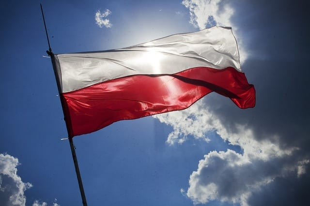 How to get a Polish IP abroad