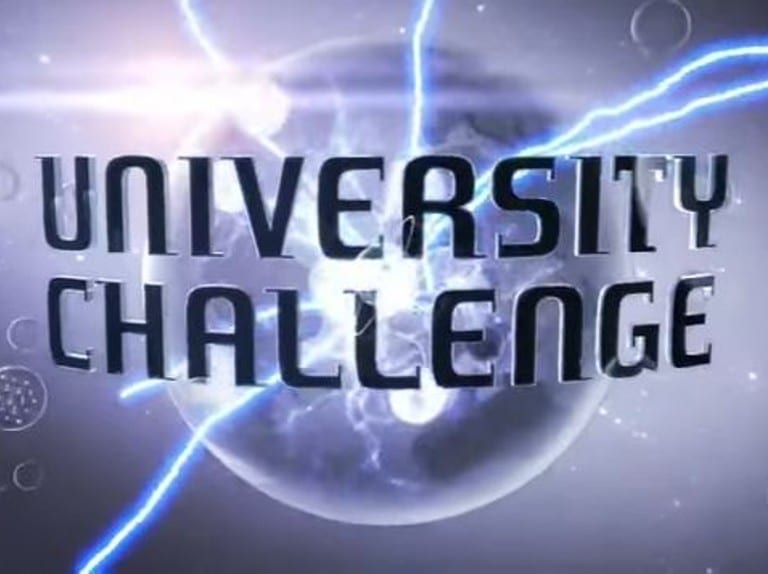 How to watch University Challenge live online outside the UK