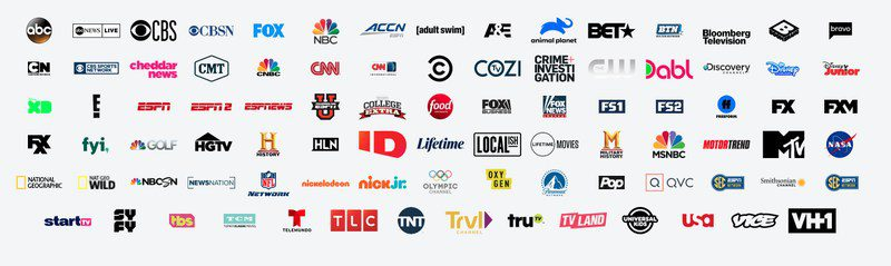 Hulu New TV Live