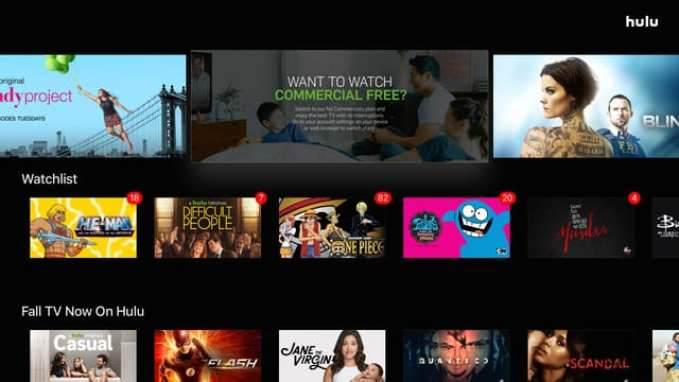 Unblock Hulu in Belgium