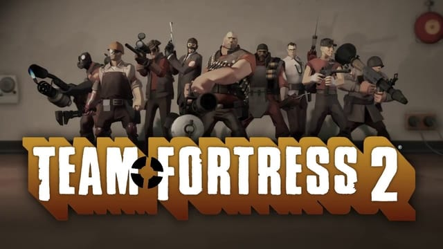 Team Fortress 2 (for PC)