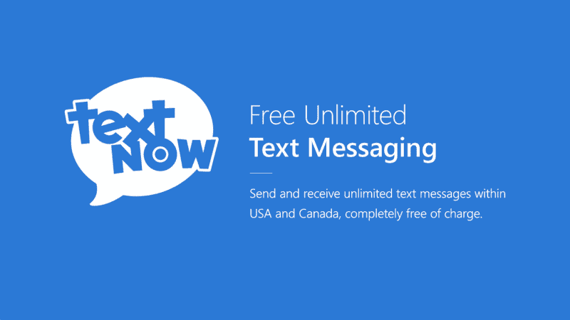 How To Unblock TextNow From Anywhere