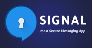 Best VPN for Signal