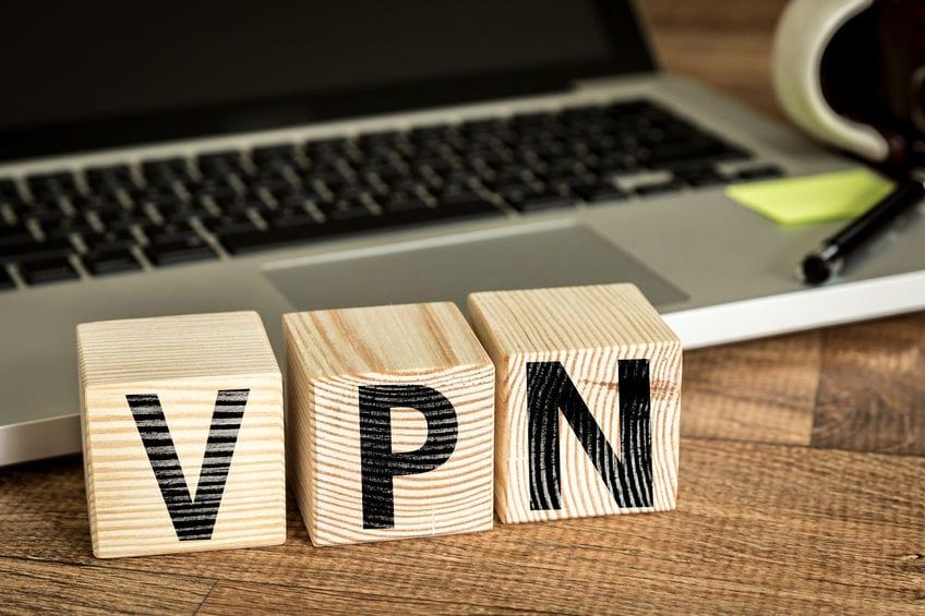 ¿Qué es una VPN?