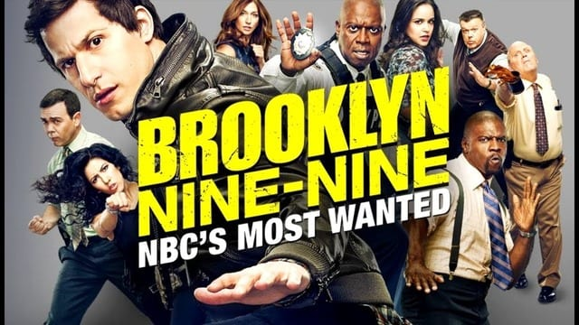 How to Watch Brooklyn Nine Nine S6 Online From Anywhere in the World