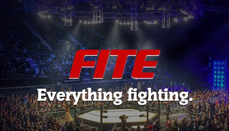 How to Watch Fite TV Anywhere in the World
