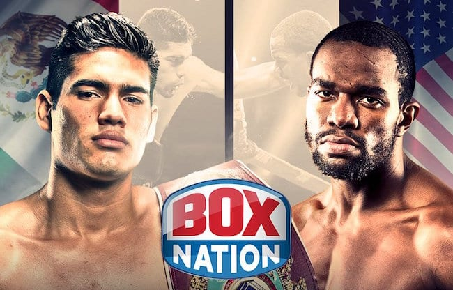 Live Boxing Ramirez vs Hart Live Streaming