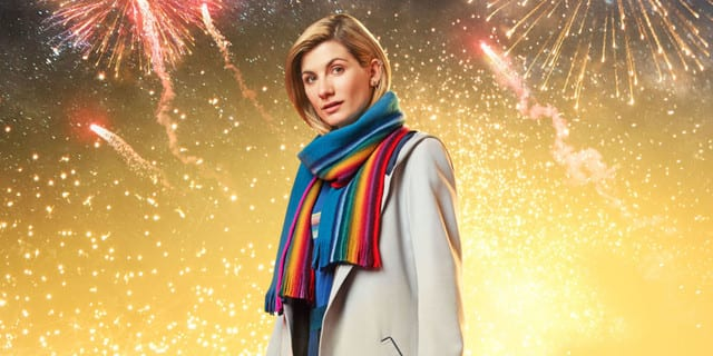 Doctor Who Christmas Special 2019 Watch How to Watch the Doctor Who New Year Special 2019 Online