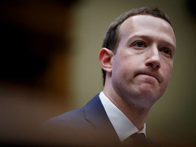 UPDATE: UK Committee Releases Facebook Documents