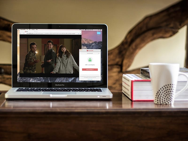How to Install ExpressVPN on Mac