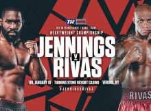 How to Watch Jennings vs. Rivas Live Online