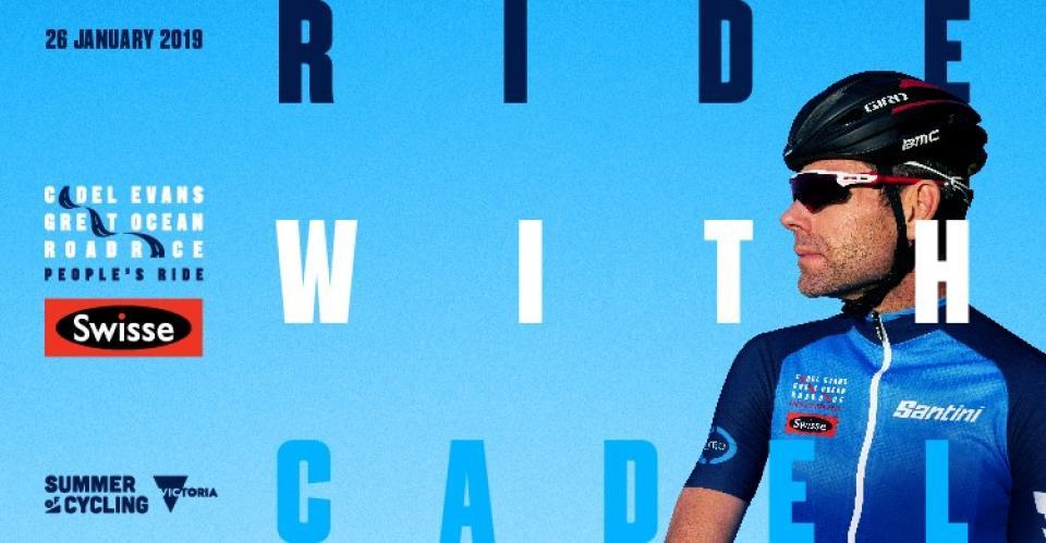 7fc1cfe3a How to Watch Cadel Evans Great Ocean Road Race 2019 Live Online