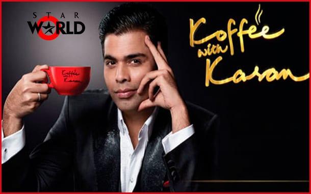 Watch Koffee With Karan