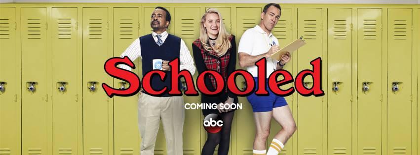 How to Watch Schooled Season 1 Online