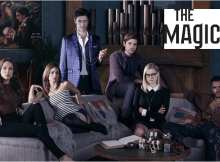 How to Watch The Magicians Season 4 Online