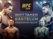 How to Watch UFC 234 on FireStick or Kodi