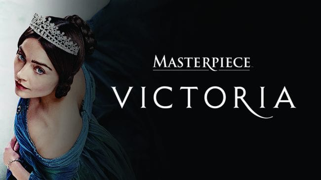 How to Watch Victoria on ITV Outside the UK
