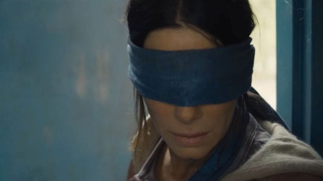Netflix Shatters Records With 'Bird Box' And 'You'