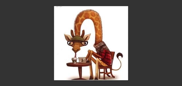 The Hacker Giraffe Hangs His Hat - PewDiePie Hackers Quit!