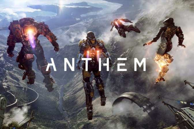 How to Fix EA Anthem Lag - The VPN Guru