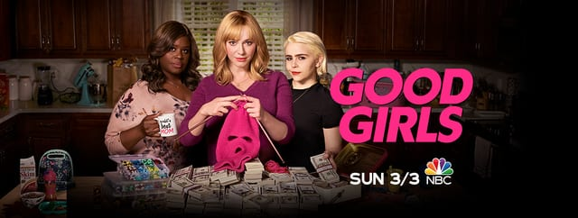 How to Watch Good Girls Season 2 Online