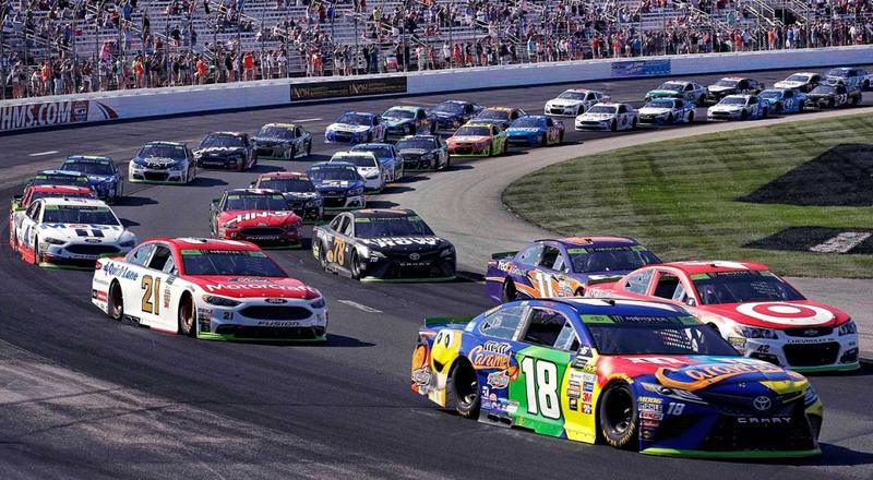 How to Watch NASCAR Cup Series 2019 Live Online