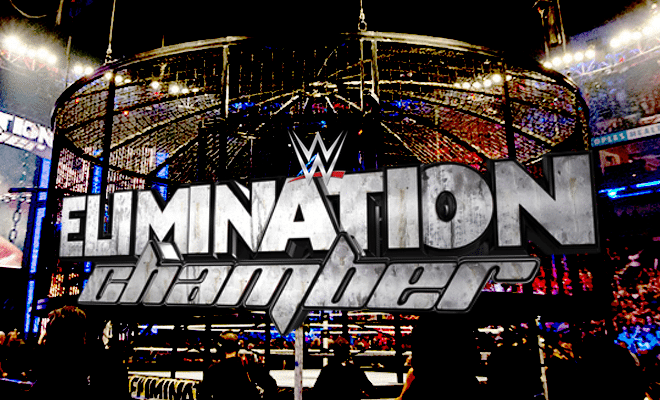 How to Watch WWE Elimination Chamber 2019 Live Online