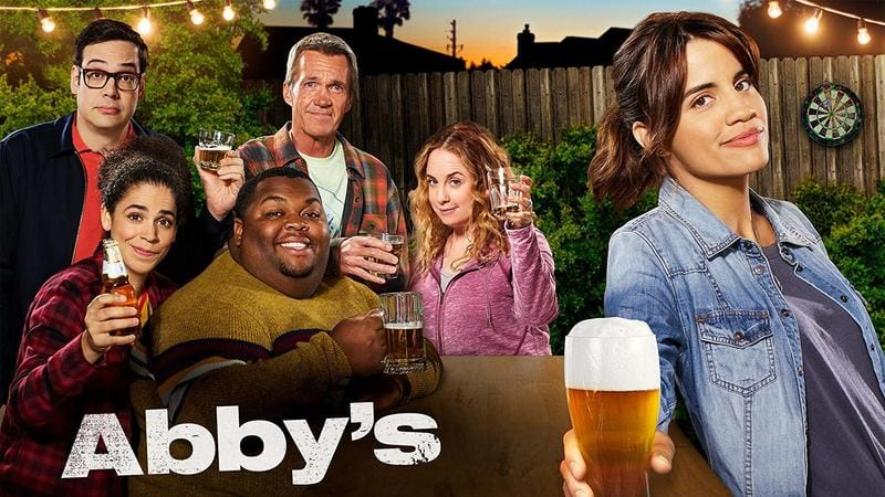 How to Watch Abby's Season 1 Live Online