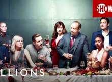 How to Watch Billions Season 4 Online
