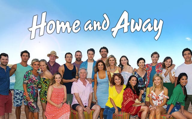How to Watch Home and Away 2019 Online