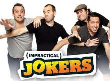 How to Watch Impractical Jokers Season 8 Abroad