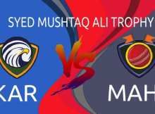 How to Watch Syed Mushtaq Ali Trophy Final 2019 Live Online
