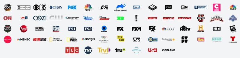 Hulu Channels