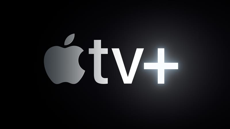 What is Apple TV+