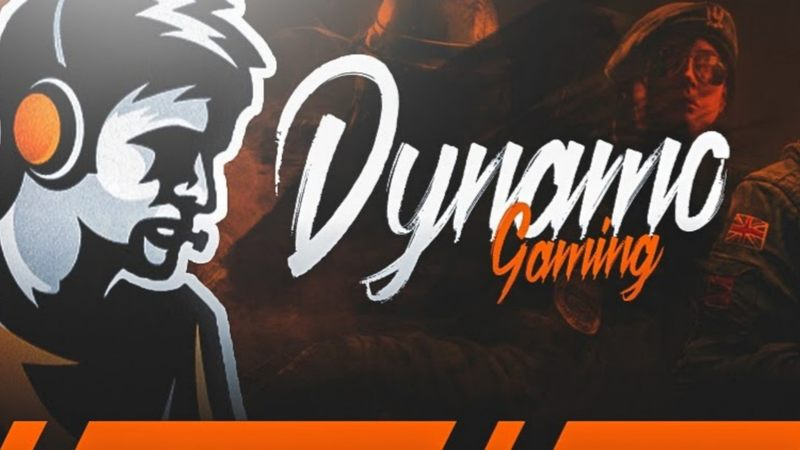 Dynamo Gaming Profile