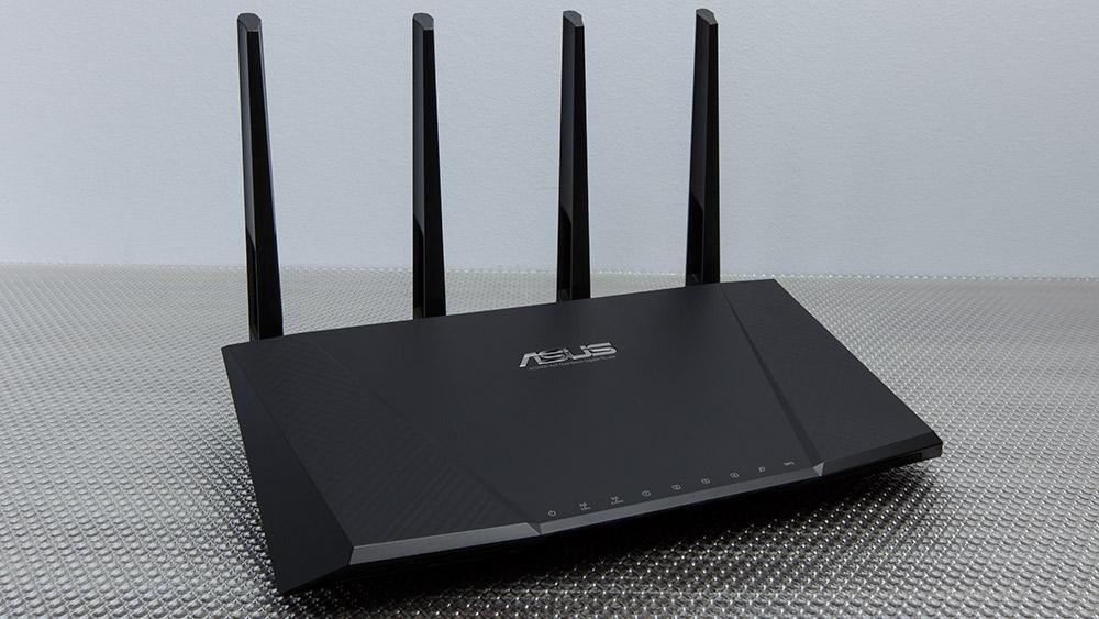 How to Change DNS Settings on ASUS Routers