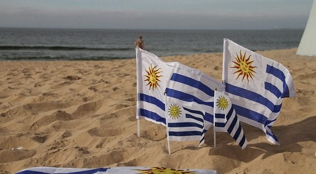 How to Get an Uruguayan IP Address from Anywhere