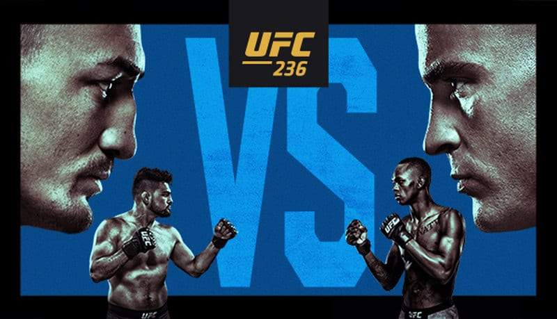 How to Watch UFC 236 Live on FireStick or Kodi