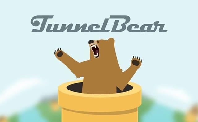 Tunnelbear Reviewed in 2019