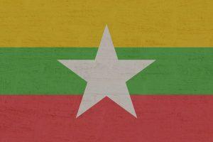 Best VPN for Myanmar