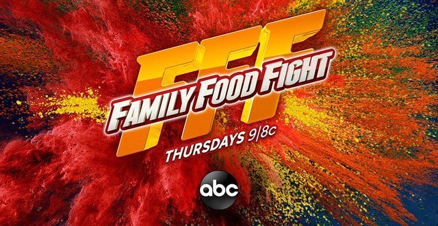 How to Watch Family Food Fight Season 1