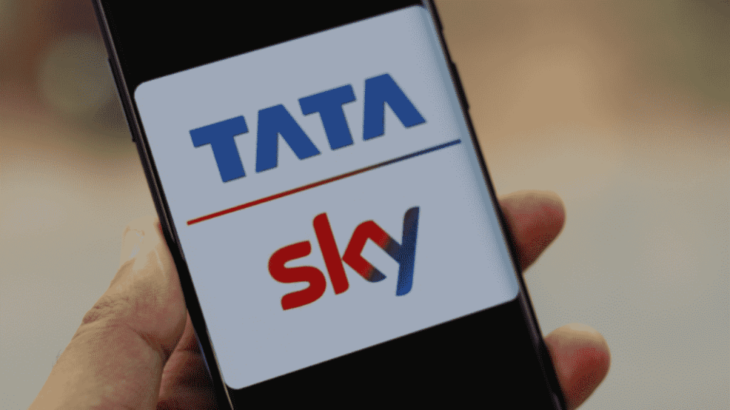 How to Watch Tata Sky Outside India