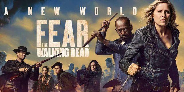 How to Watch the Fear the Walking Dead Season 5